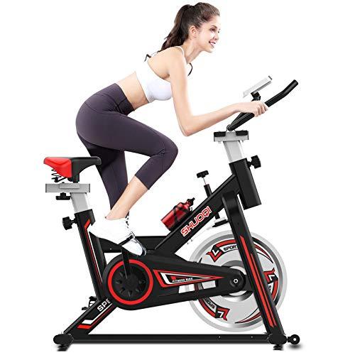 Why Do You Need A Spinning Bike At Home Marchasyrutas Bicicleta Ejercicio Entrenamientos Al Aire Libre Equipo Para Ejercicio