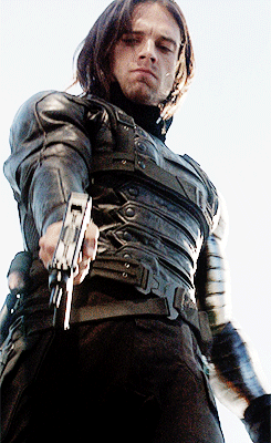 """""""Most of the intelligence community doesn't believe he exists. The ones that do call him the Winter Soldier,"""""""