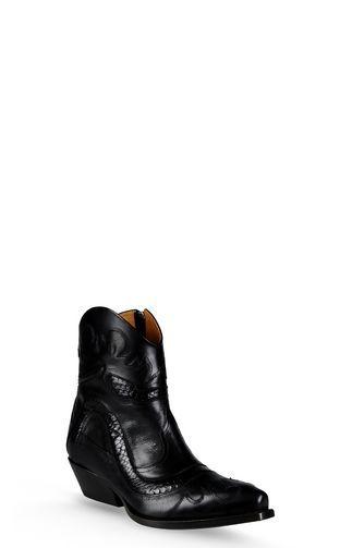 Stivaletti Donna - Calzature Donna su Roberto Cavalli Online Store