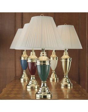 Menlo 3 Way Touch Table Lamp Lighting Touch Table Lamps Table
