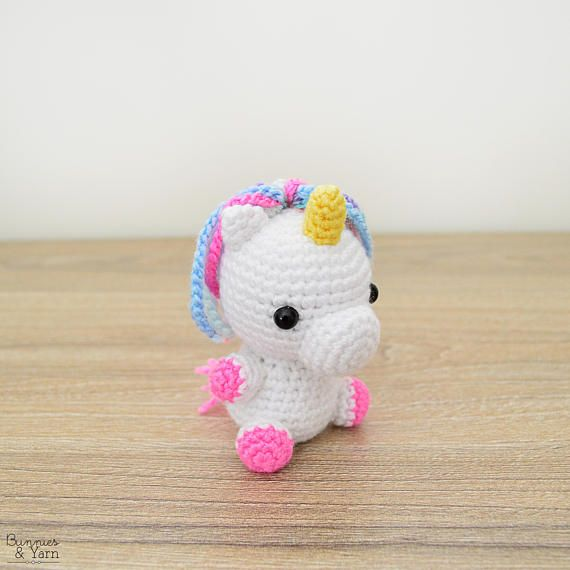 THIS IS A CROCHET PATTERN, NOT THE ACTUAL TOY*** English Pattern ...