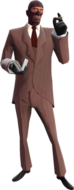 250px Spy Png 250 635 Team Fortress 2 Team Fortress Spy