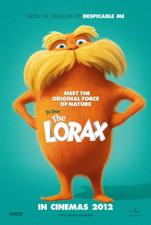 The Lorax The Lorax The Lorax Full Movie Full Movies Online Free