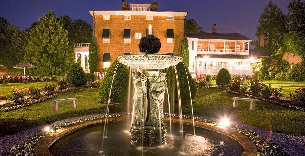 Pin by Robert Es on Vacation Bed and breakfast, Maryland