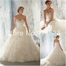 Wholesale ball gown wedding dresses Gallery - Buy Low Price ball gown wedding dresses Lots on Aliexpress.com