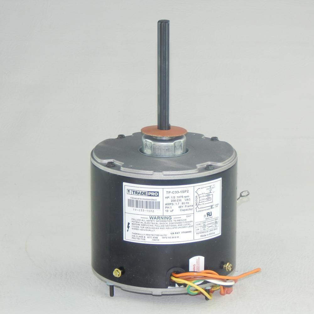 Wiring A 230 Volt Fan Motor - House Wiring Diagram Symbols •