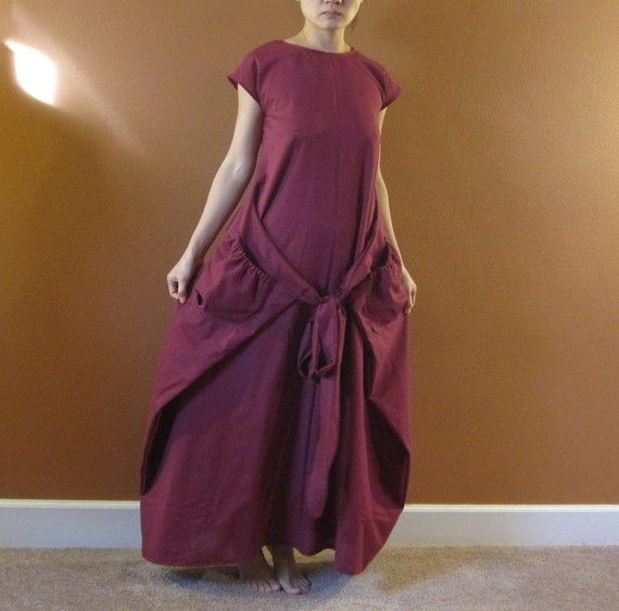 Asian Flutter dress with two pockets two by annyschooecoclothing  http://www.etsy.com/listing/43367042/asian-flutter-dress-with-two-pockets-two?ref=shop_home_active