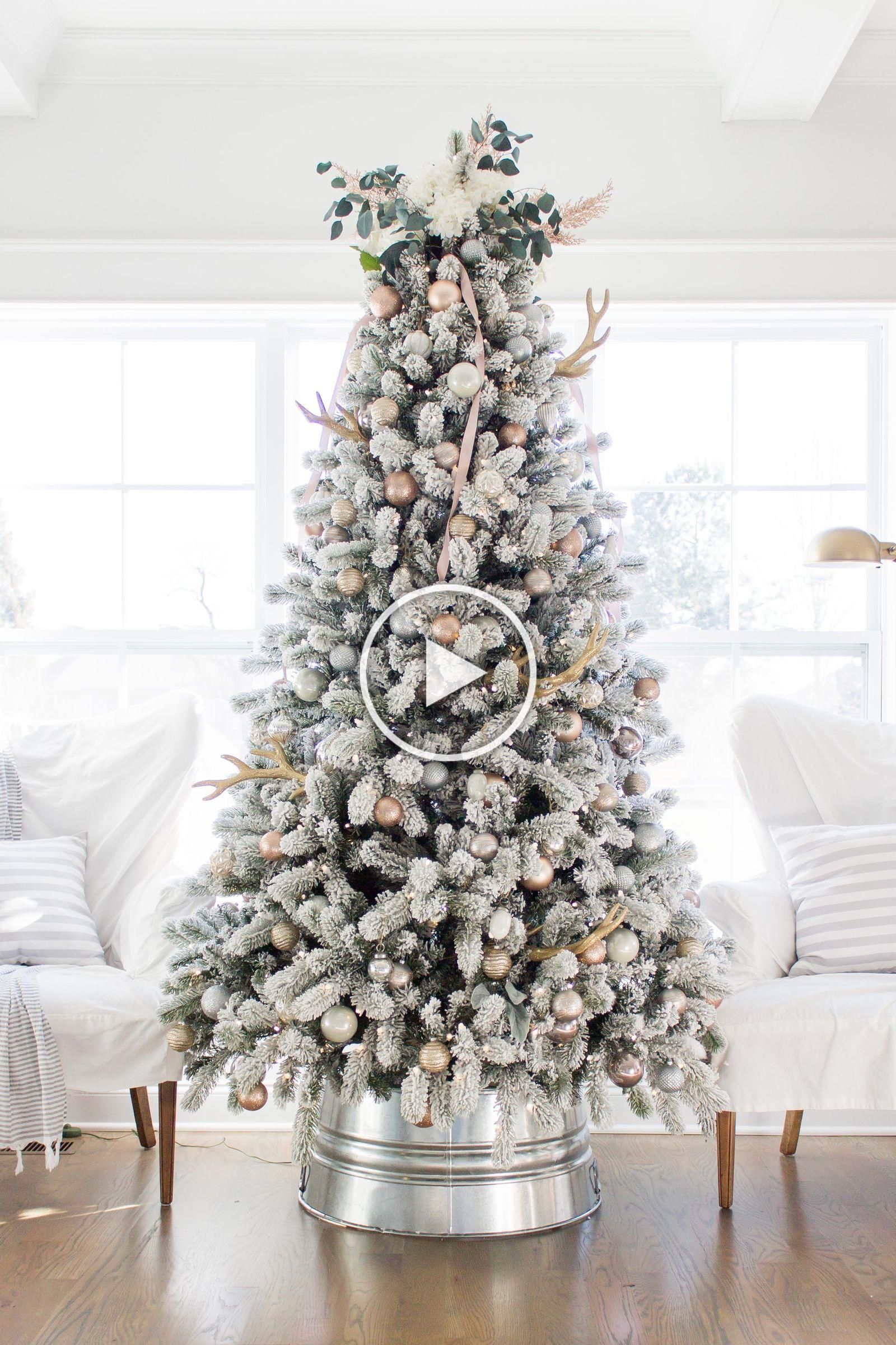Tree skirts are pretty, but we also love these creative