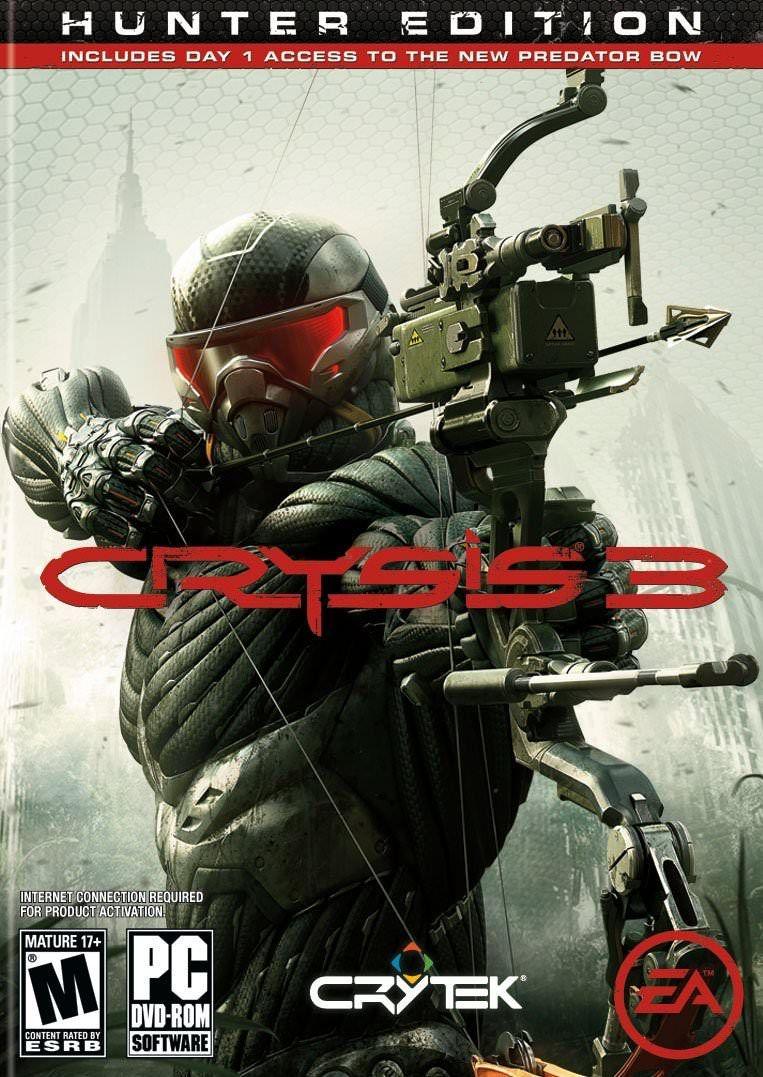 crysis download free full version