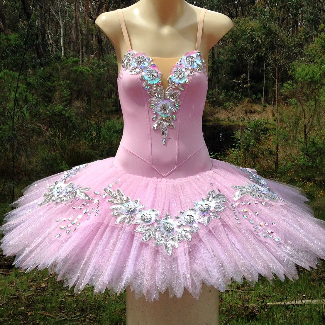 Tutus Tutu: Sugar Plum Fairy Tutu, By Tutus By Dani Australia. Stretch