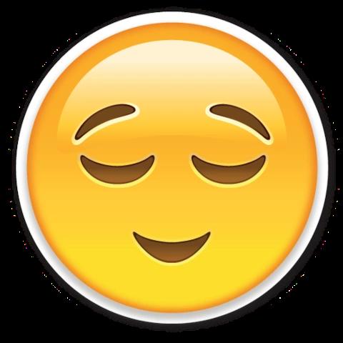 Transparents First Emoji Pack Like Or Reblog If You Use Emoji Emoji Stickers Emoji Images