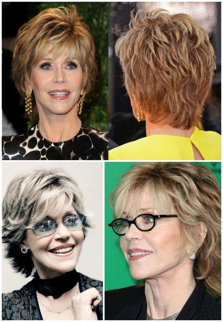 Frisuren Für Frauen Ab 50 Mit Brille Fresh Moderne Frisuren