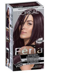 Feria Hair Color Feria Hair Color Hair Color For Black Hair
