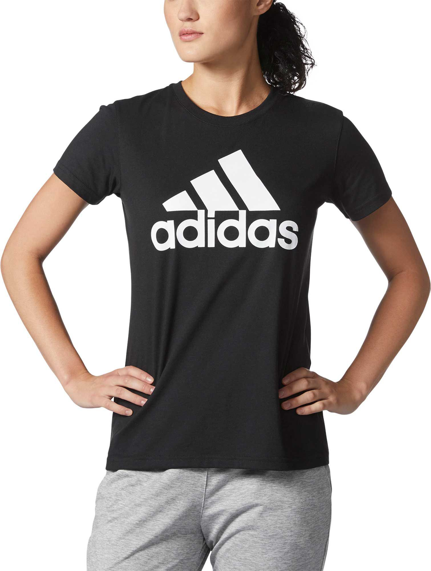 6b056dfcf09a adidas Women's Badge Of Sport Classic T-Shirt   Products   Adidas ...