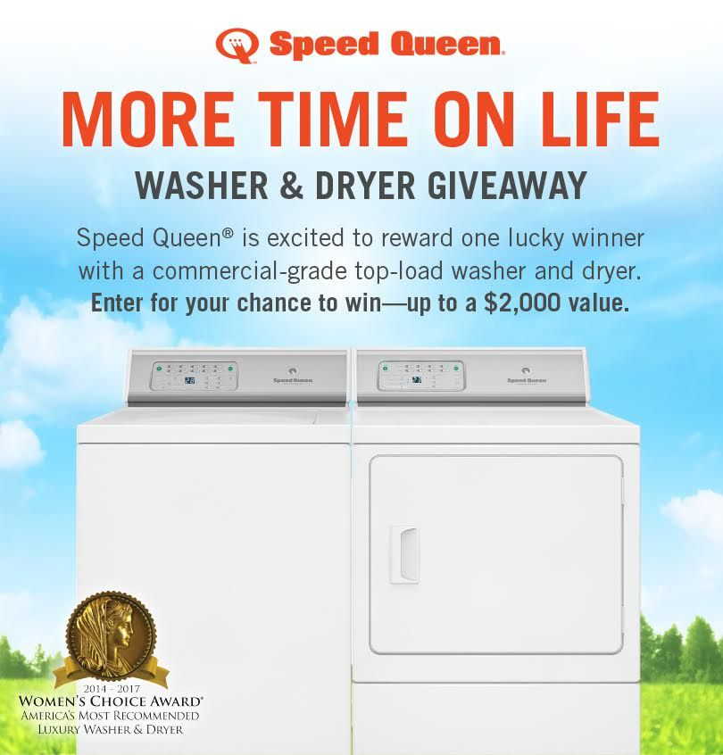 Luxury Washers And Dryers For Your Home Washer Dryer Queen Washer