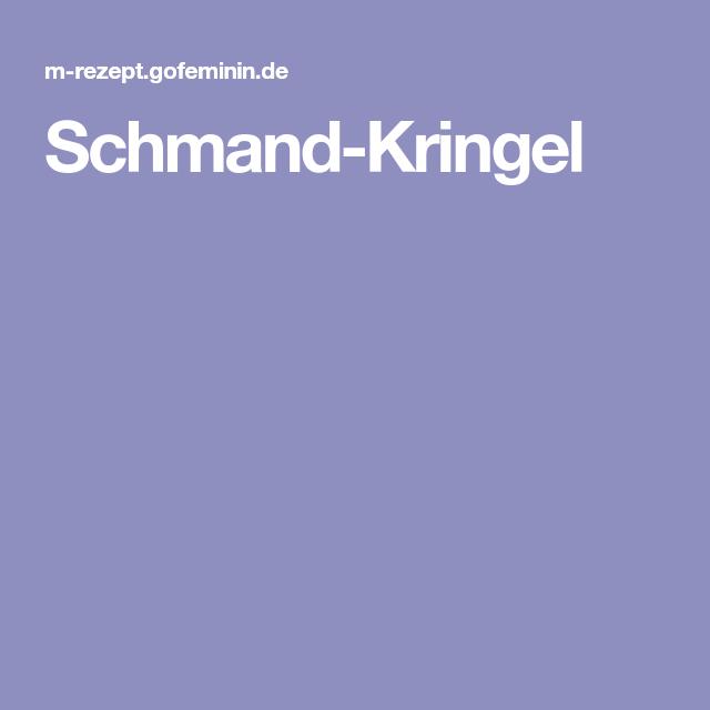 Schmand-Kringel