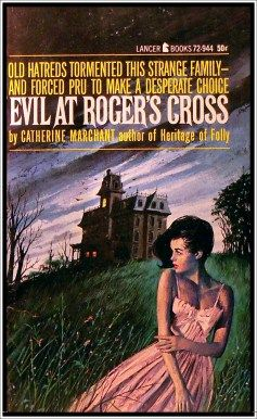 Evil at Roger's Cross