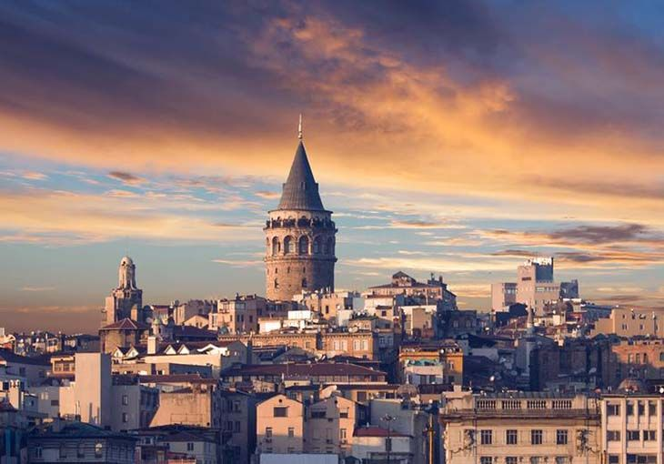 Revisiting The Past What To Expect When Visiting Istanbul Turkey Istanbul Resim