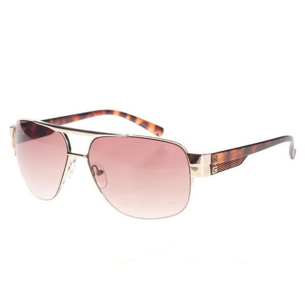 7121be9f65d336 MEN S SUNGLASSES GUESS GUF126GLD-3460 ---  men s  sunglasses  guess ...
