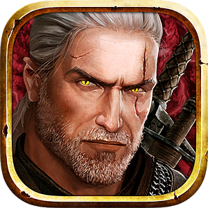 Cracked The Witcher Adventure Game apk v1.0.3 (Data+Obb