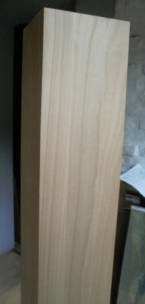 Kirschbaum Tischbeine Tischbeine Mobelbeine Holzleisten