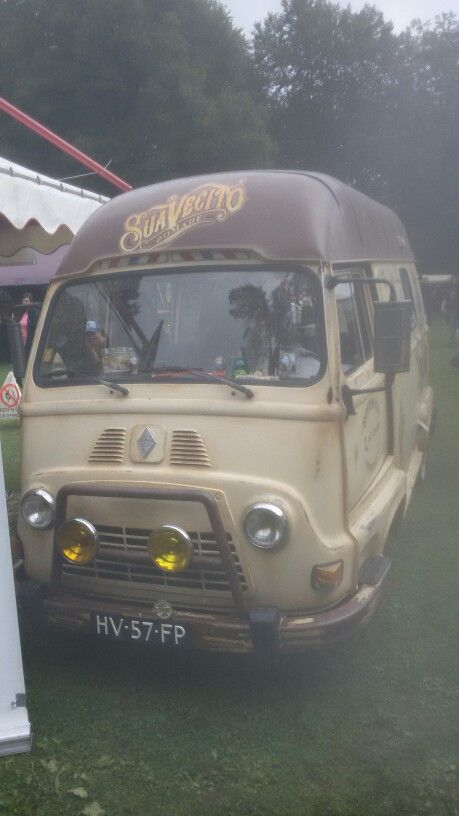Kappers bus