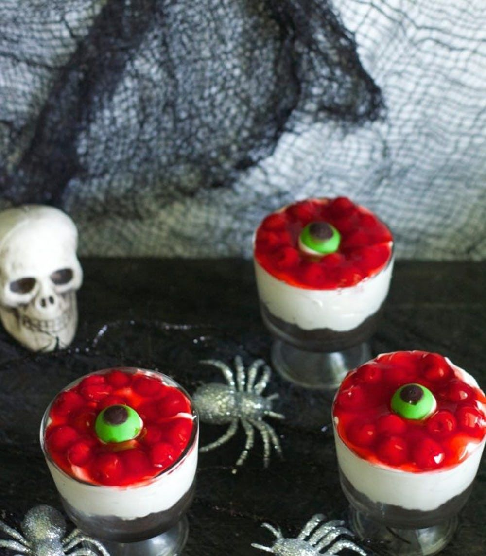 65 Scarily Simple NoBake Halloween Treat Recipes