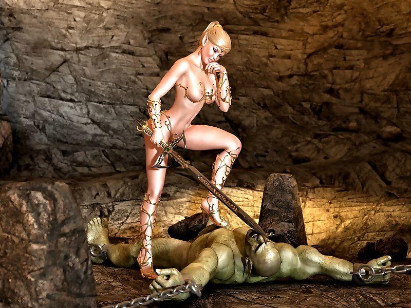 Порно с эльфийками фото 77961 фотография