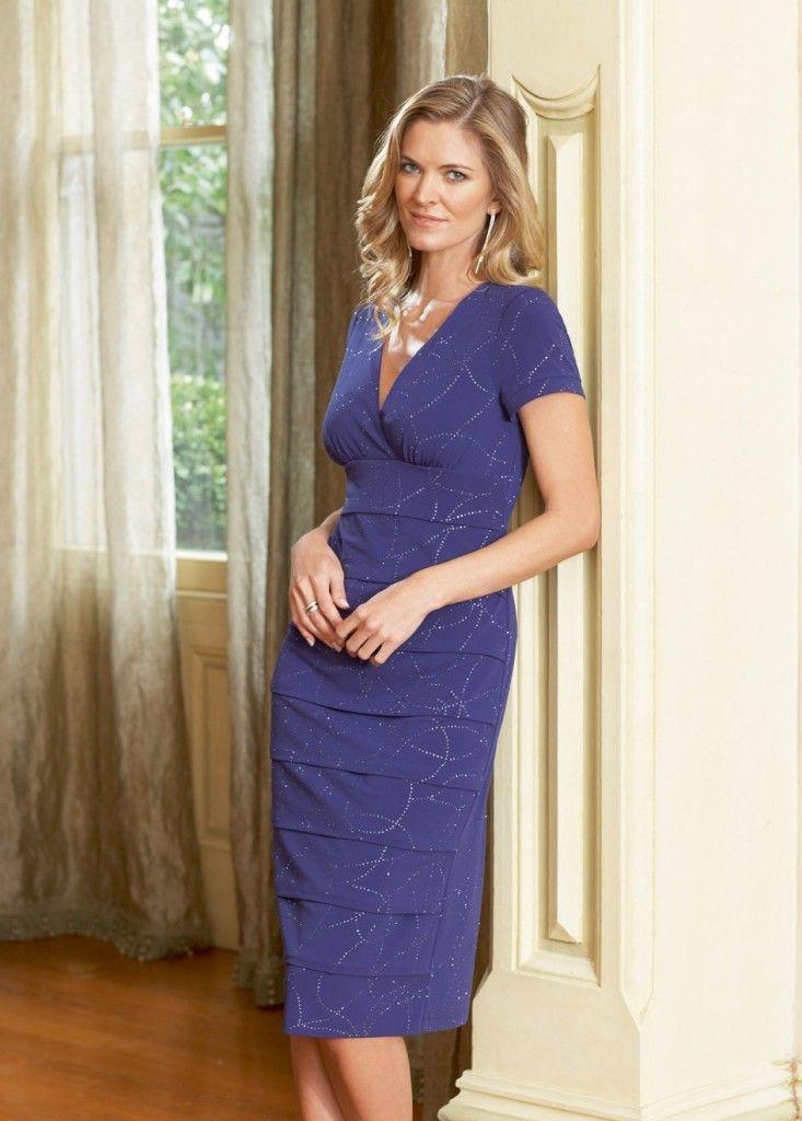 Mother of the Bride | Wedding | Pinterest | Vestidos madrina y ...