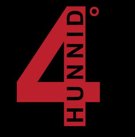 Yg 4 Hunnid 4 Hunnid Red Wallpaper Image