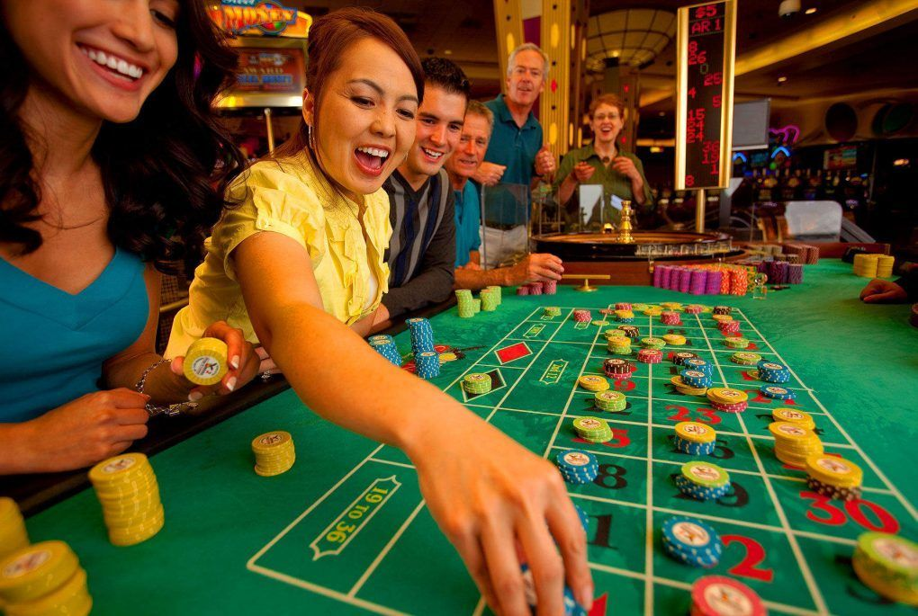 Ting Du Bør Vite Før Du Besøker Et Casino Norsk