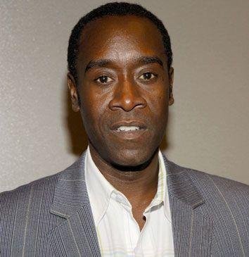 Don Cheadle Avengers Actors Black Actors Celebrities