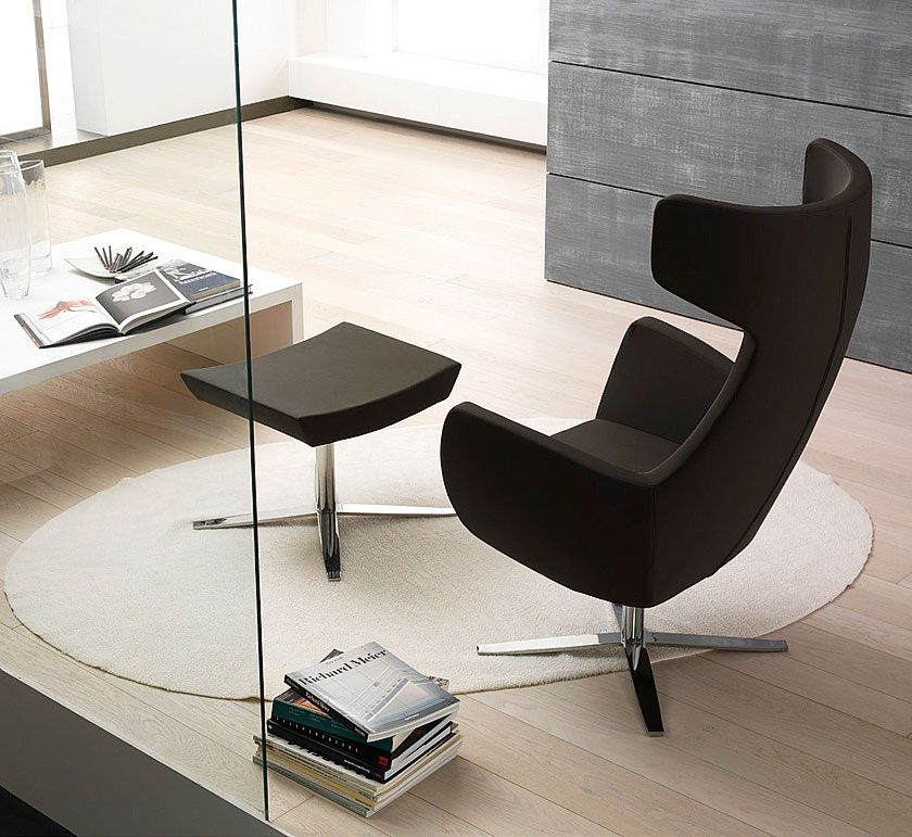 The 'Carm' makes a statement in any room. Office