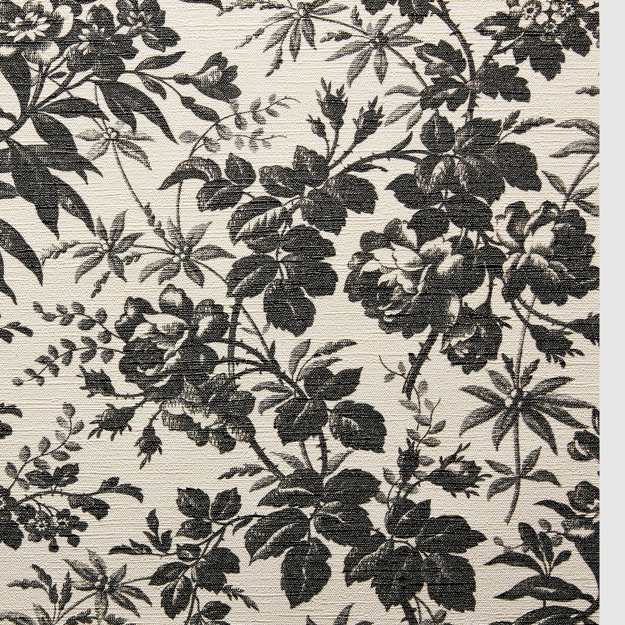 Gucci Herbarium print wallpaper Print wallpaper