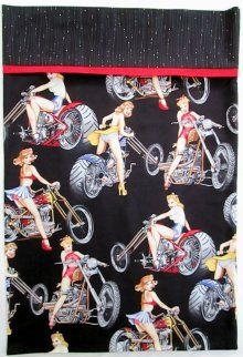 Alexander Henry Hot Wheels PIllow Case Kit : QuiltsInMontana.com at Quilters Corner Etc!, A full service quilting supply shop in Montana offering fabrics, kits, patterns, books and notions for all quilters