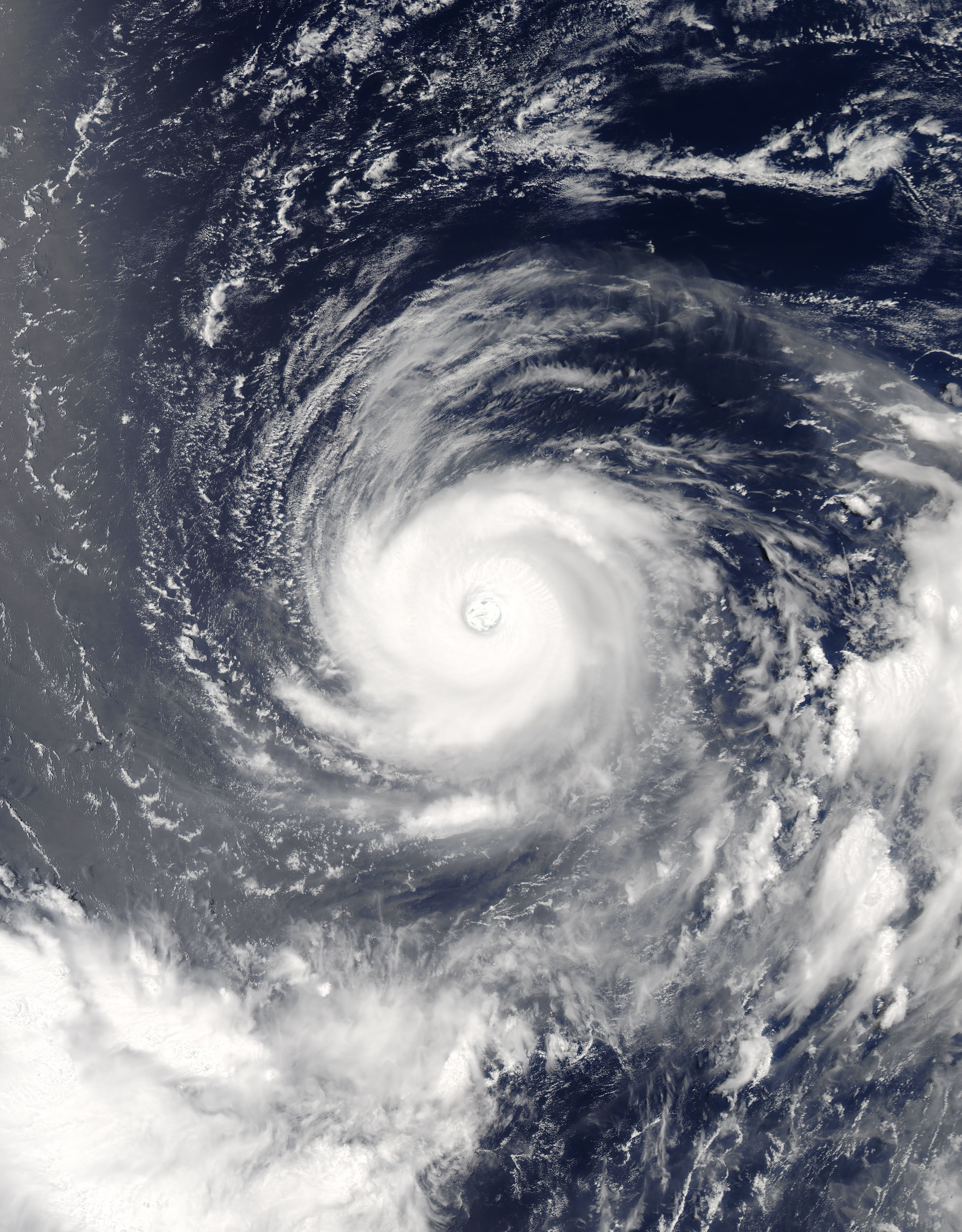 Super Typhoon Noru 7 31 17 Hurricane