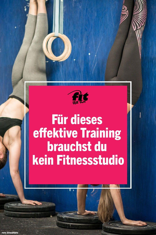 Bist du bereit für eine neue Fitness-Challenge? Promi-Trainerin Jeanette Jenkins nennt das von ihr e...