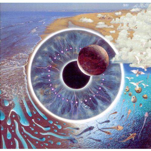 "Pulse - Pink Floyd: David Gilmour - ""Shine On You Crazy Diamond"" & ""Breathe""."