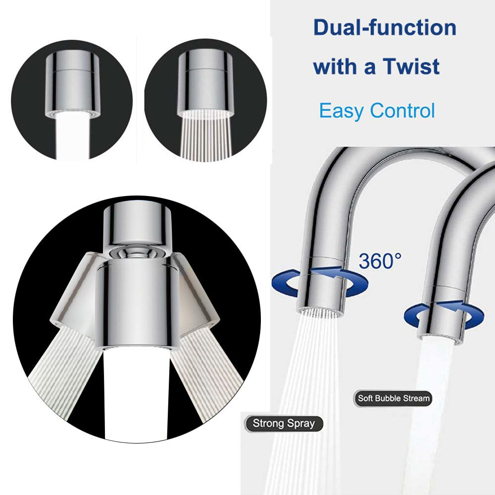 Cheap Swivel Aerator Buy Quality Faucet Aerator Directly From