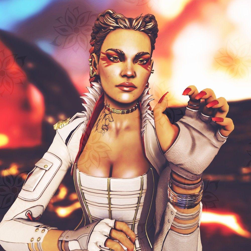 Apex Legends Loba In 2020 Apex Legend Female Characters