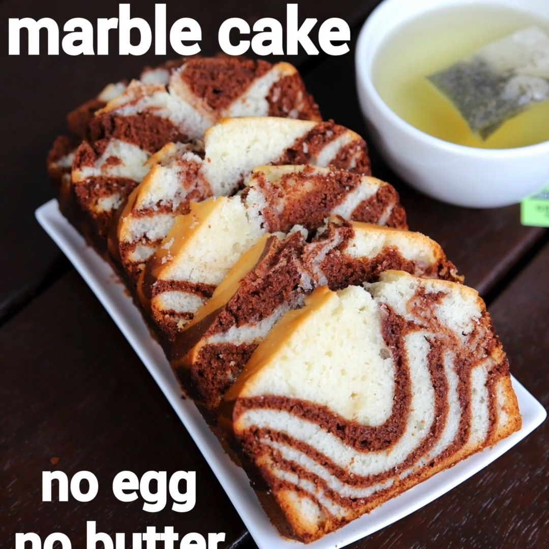 marble cake or zebra cake recipe no egg no butter marble cake zebra chocolate cake on hebbar s kitchen cake recipes id=94146