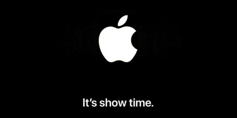 Apple Izprati Pokanite Za Prezentaciyata Na 25 Mart Special Events Event Invitation Invitations