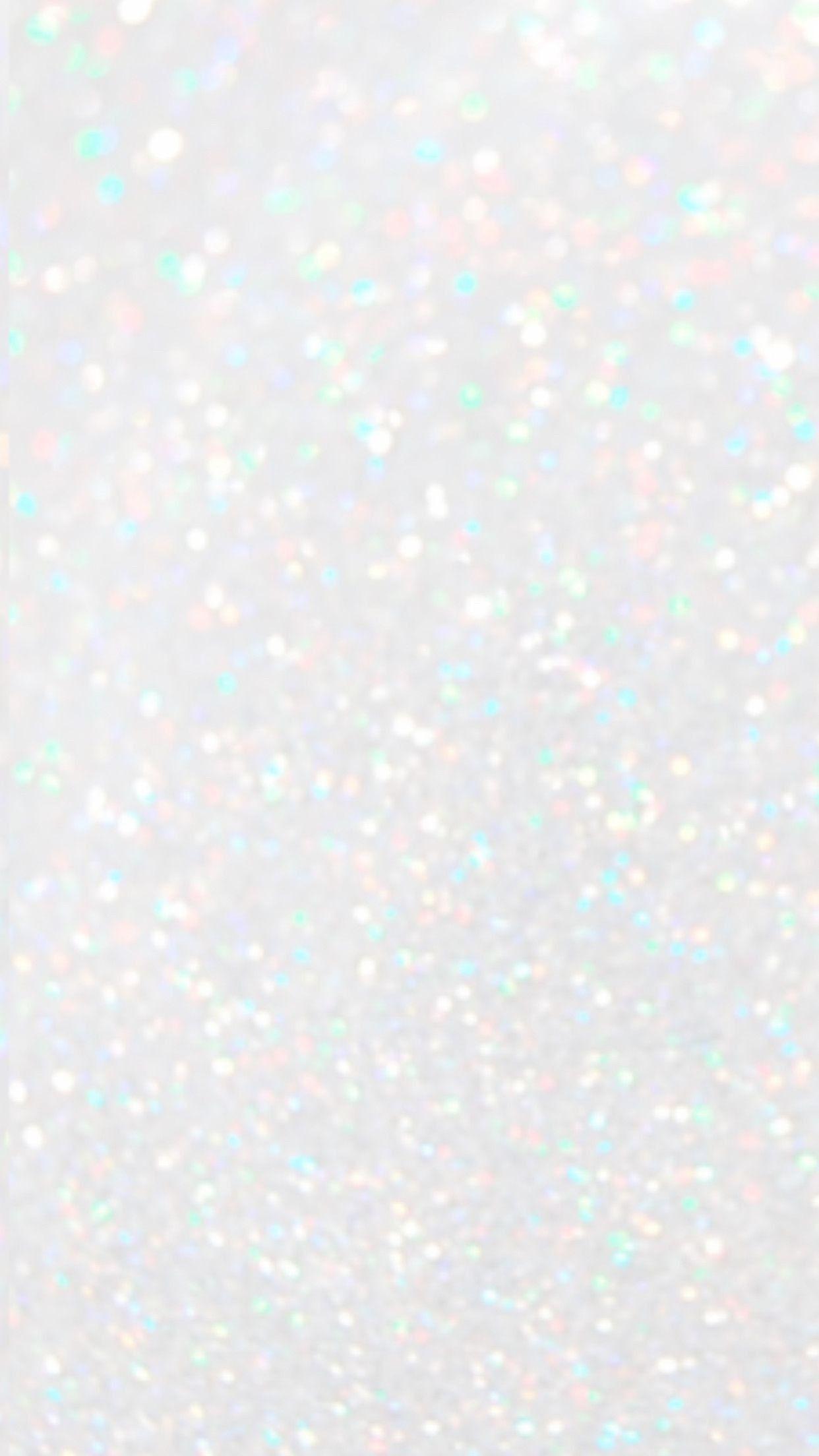 Inspirational Plain White Glitter Wallpaper Iphone Wallpaper Glitter White Glitter Wallpaper Sparkle Wallpaper