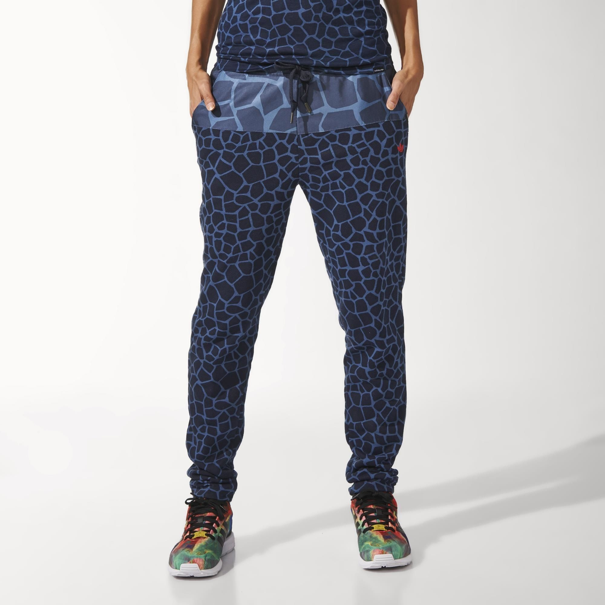 adidas Giraffe Fashion Track Pants | adidas UK
