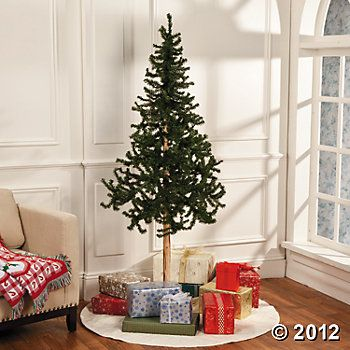 The Year Round Pine Tree Holiday Decor Home Decor Decor