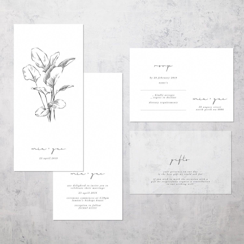 Wedding decorations to make february 2019 Wedding invitation design inspiration  Marriage Life  Pinterest