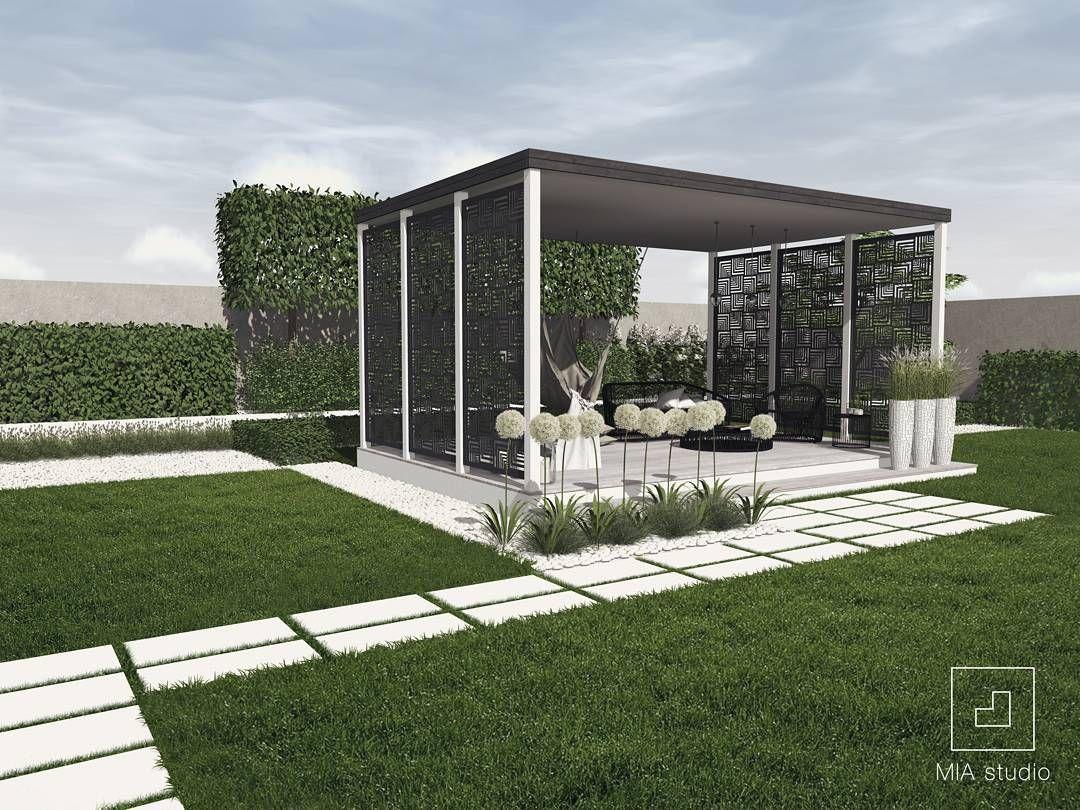 New Modern Gazebo Design Modern Gazebo Patio Gazebo Gazebo Plans Modern garden gazebo designs