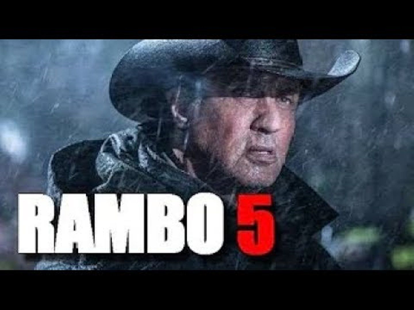 Rambo Last Blood 2019 Streaming Ita Film Completo Gratis In