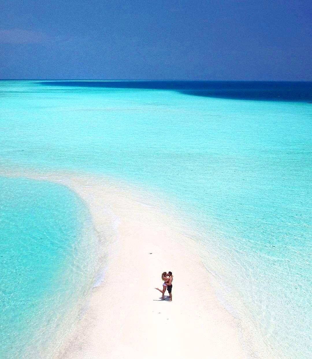 Sun Island Beach Maldives: Kuramathi Island Resort #Maldives
