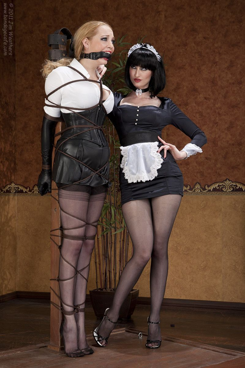 Bdsm french maid, good looking natural open sexy fucking pussy